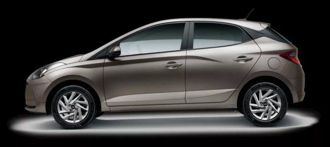 Hyundai lança linha 2021 do HB20 só para versões com motor 1.0